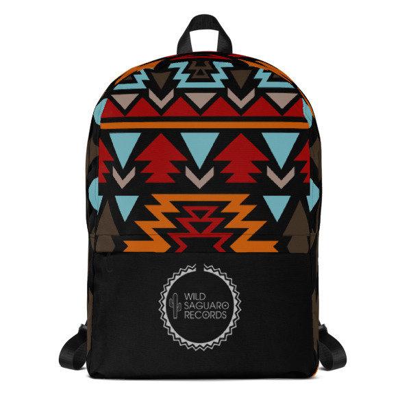 Backpack (Bold)