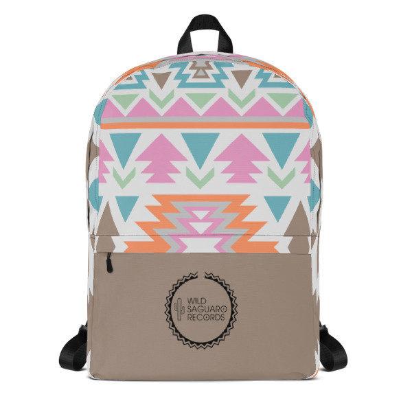 Backpack (Pastel)