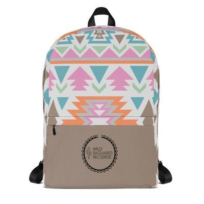 Backpack (Pastel)