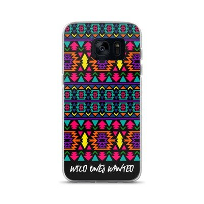 Samsung Case (Neon)