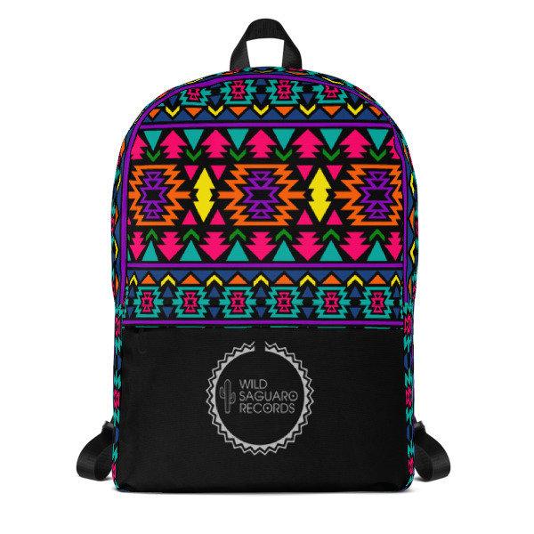 Backpack (Neon)