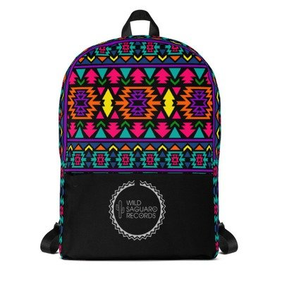 Backpack (Neon)
