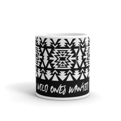 Mug (Black and White)