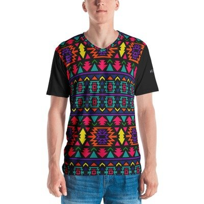 Premium Men's T-shirt (Neon)