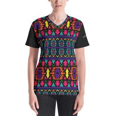 Premium Women's T-shirt (Neon)