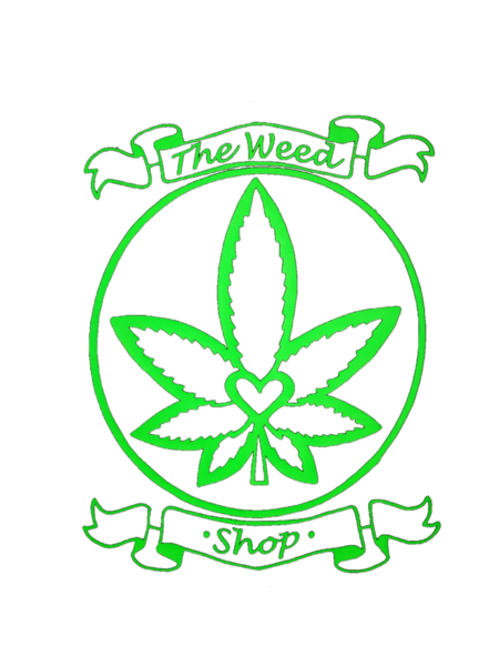The Weed Shop Roma By Spumoni