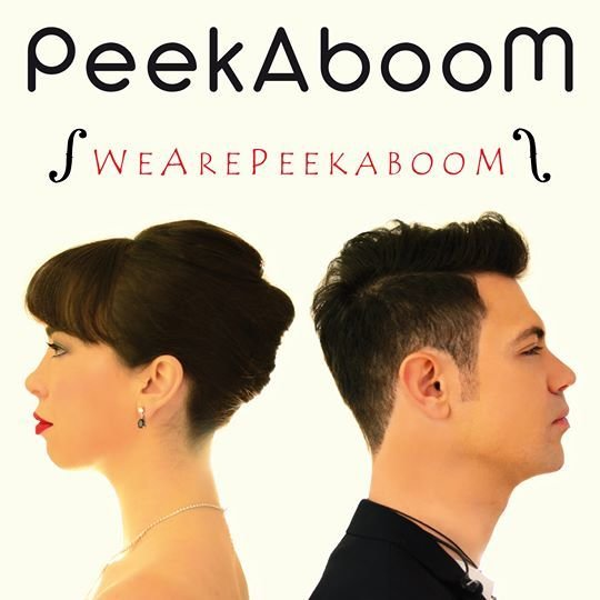 We Are Peekaboom - Digital Download MP3 + PDF 00005