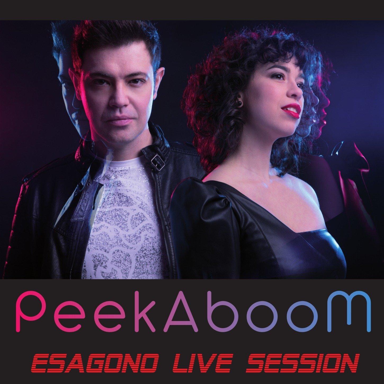 Esagono Live Session - Digital Download MP3 + PDF 00003