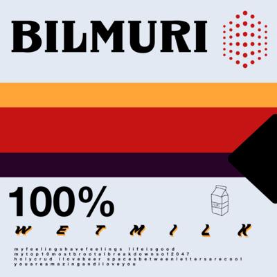 Bilmuri - Wet Milk (2019) Hi-Res Download