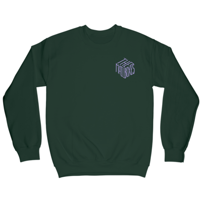 The Mailboxes - Viridian Sweatshirt