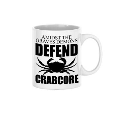 ATGD - Crabcore Mug