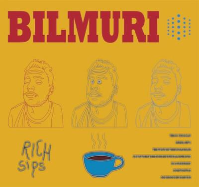 Bilmuri - Rich Sips (2019) Hi-Res Download