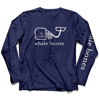 Whale Bones - Frat Tee