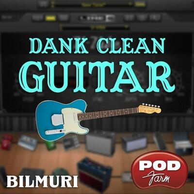 Bilmuri - Dank Clean Guitar Tone