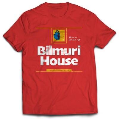 Bilmuri - Coffee Tee