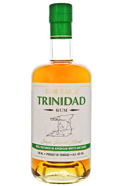 Cane Island Rum - Trinidad