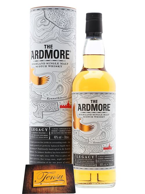 Ardmore Legacy 40.0 OB