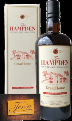 Hampden Great House (Distillery Edition)
