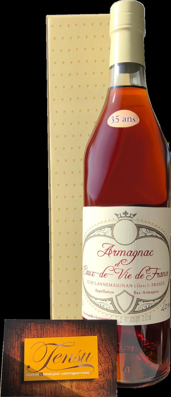 Bas-Armagnac 35Y Domaine De Baraillon, Lannemaignan