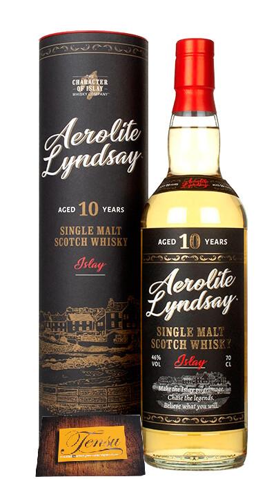Aerolite Lyndsay 10 Years Old