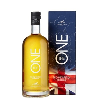 The Lakes - The One (Blended Whisky) 40.0
