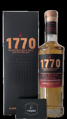 "1770 ""Single Malt"" (2019 Release-Limited Edition)"