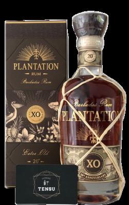 Plantation XO Barbados