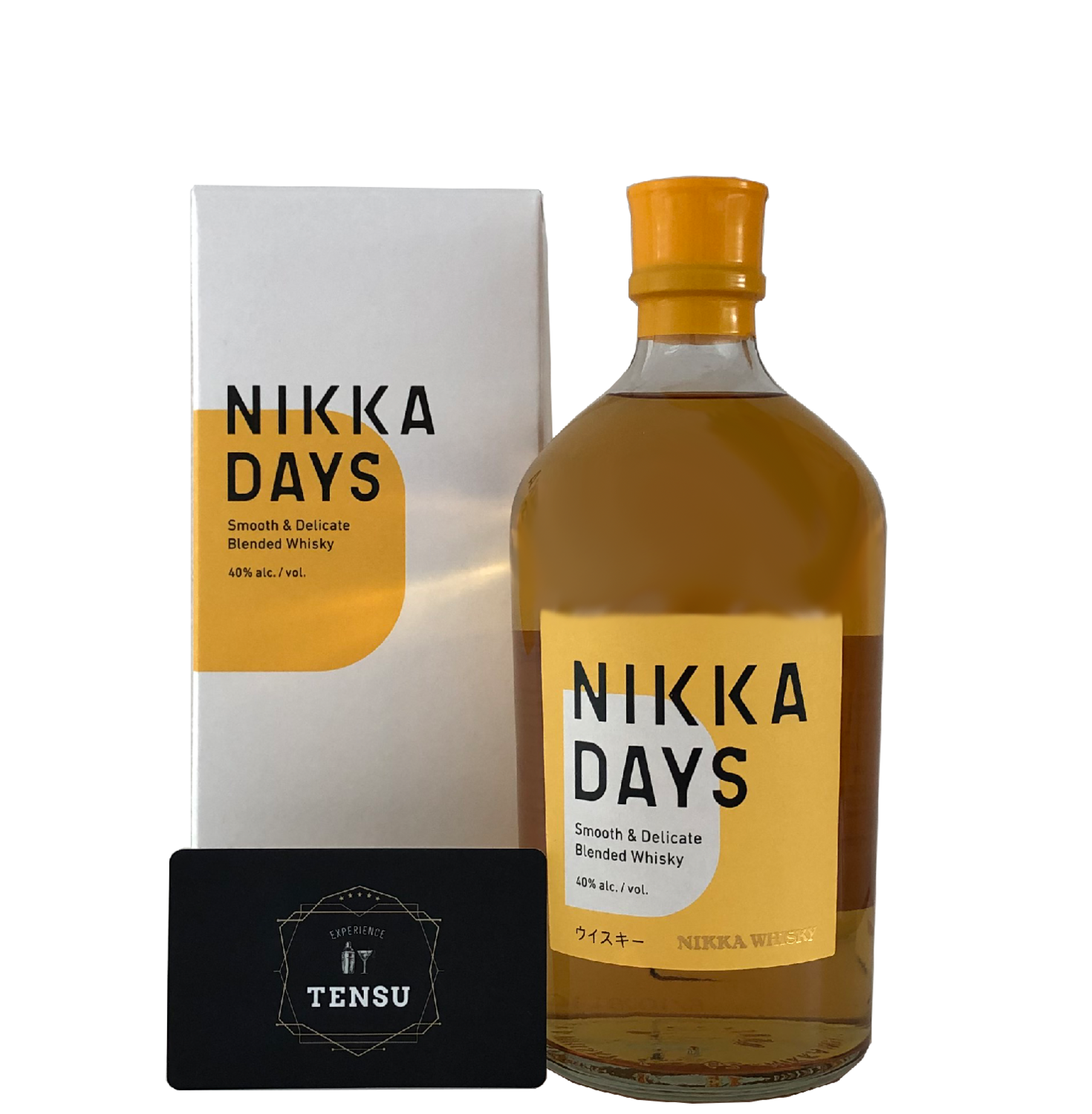 "Nikka Days Blended Whisky ""Nikka"""