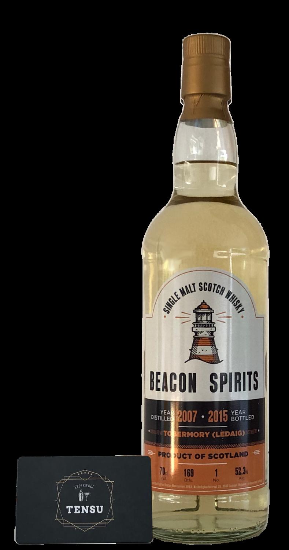 "Ledaig 8 Years Old (2007-2015) ""Beacon Spirits"""