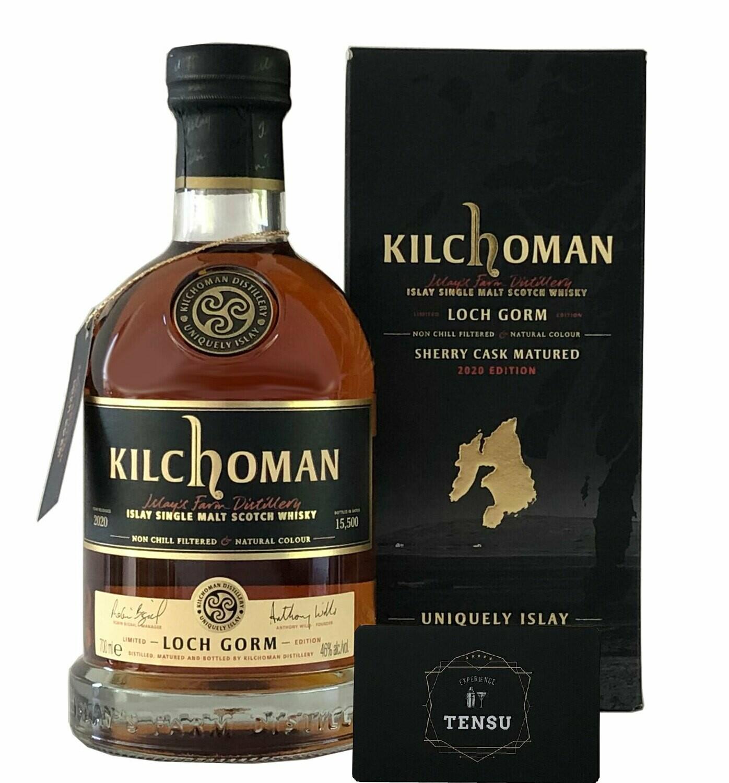 """Kilchoman Loch Gorm """"2020 Edition"""""""