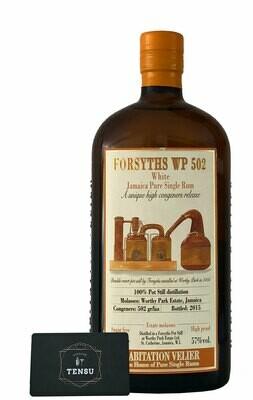Forsyths WP 502 (2015)