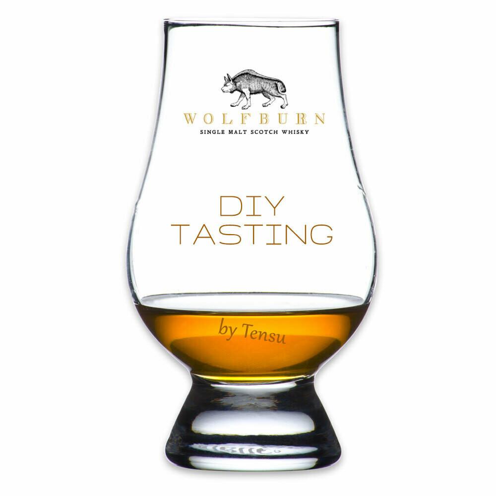 #67 Wolfburn Tasting (DIY)