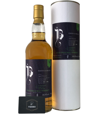 Irish Single Malt - Eirinn go Brach 16 Years Old (2002-2018)