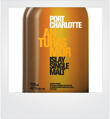 Port Charlotte - An Turas Mor [sample]