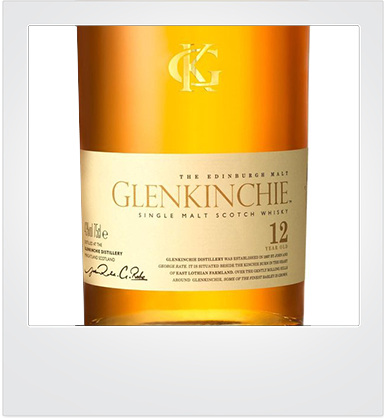 Glenkinchie 12 Years Old [sample]