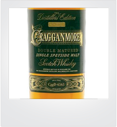 "Cragganmore 12 Years Old (1998-2011) ""Distillers Edition"" [sample]"
