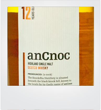 anCnoc 12 Years Old [sample]