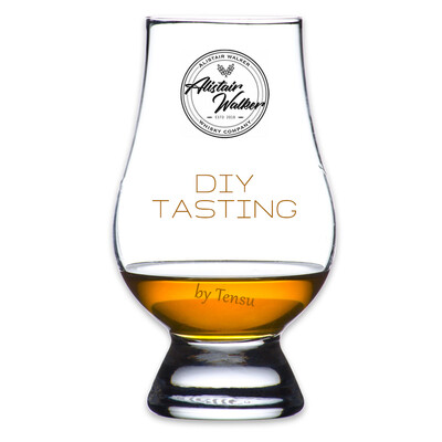 #68 Infrequent Flyers - Whisky Tasting (DIY)