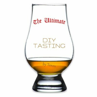 #04 The Ultimate Whisky Tasting (DIY)
