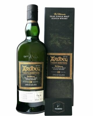 Ardbeg Twenty Something 22Y (1996-2018)