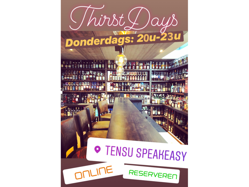 ThirstDays 2021-00-00 [CANCELLED BY COVID]