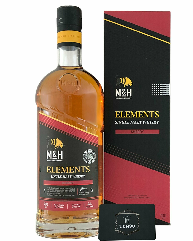 Milk & Honey - Elements Sherry (2020) 46.0 OB