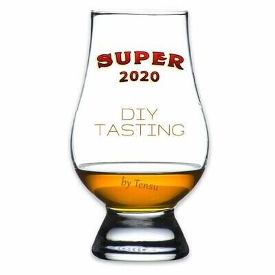 #56 Super Tasting 2020 (DIY)
