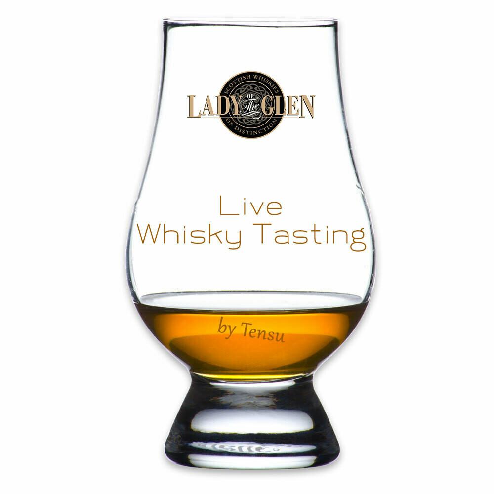 #70 Lady of the Glen Whisky Tasting (n.t.b.)