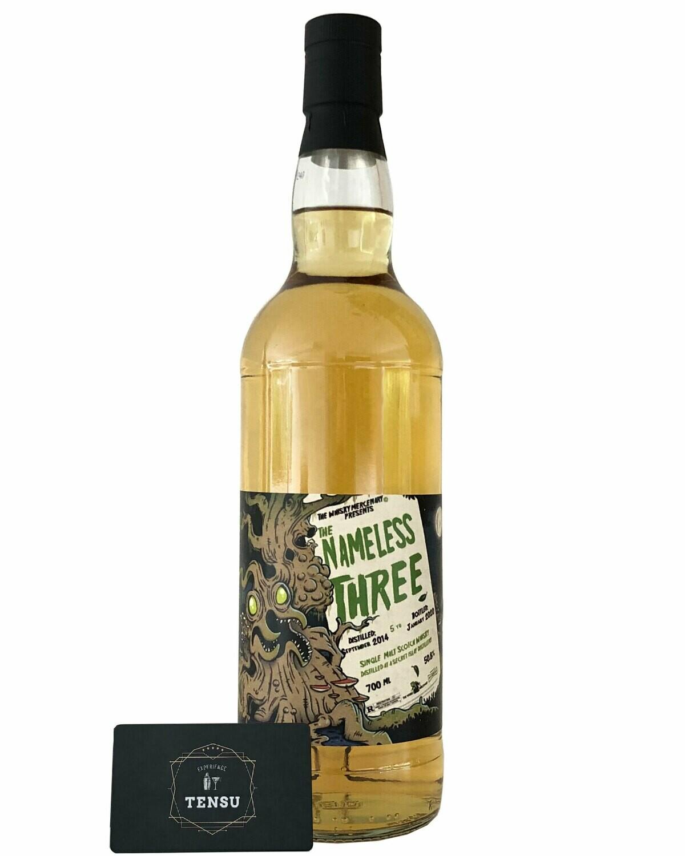 """The Nameless Three 5Y Islay (2014-2020) 50.8 """"The Whisky Mercenary"""""""