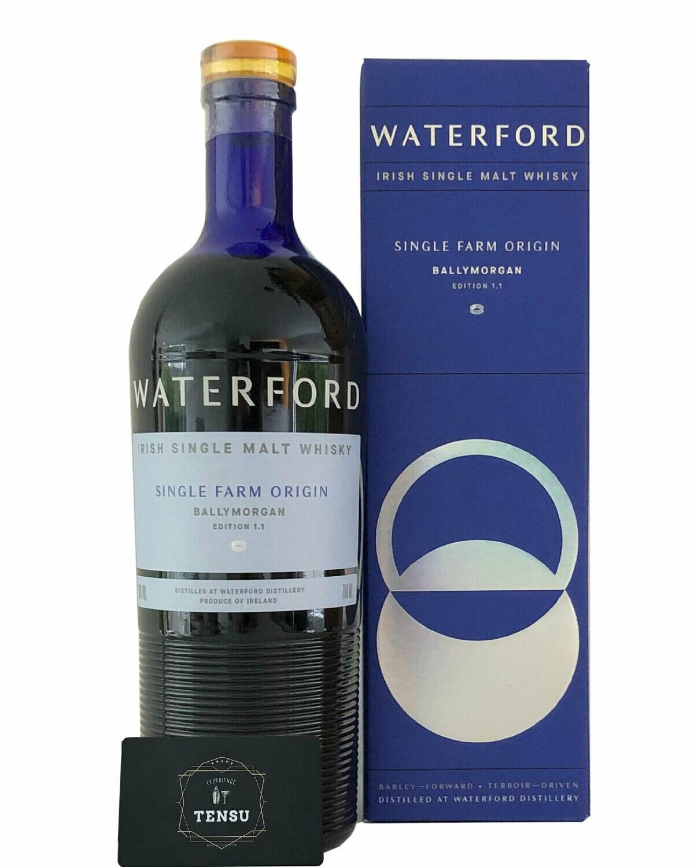 "Waterford Ballymorgan (Edition 1.1) 50.0 ""Single Farm Origin"""