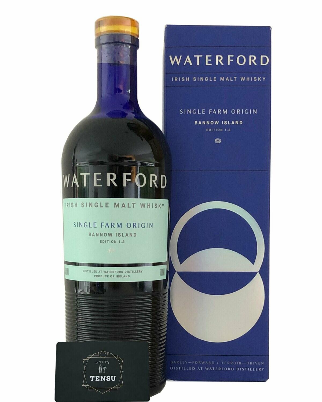 """Waterford Bannow Island (Edition 1.2) 50.0 """"Single Farm Origin"""""""