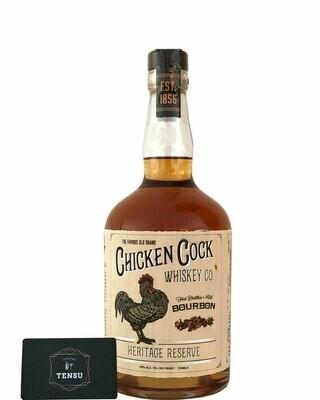 Chicken Cock - Heritage Reserve (Bourbon) 45.0