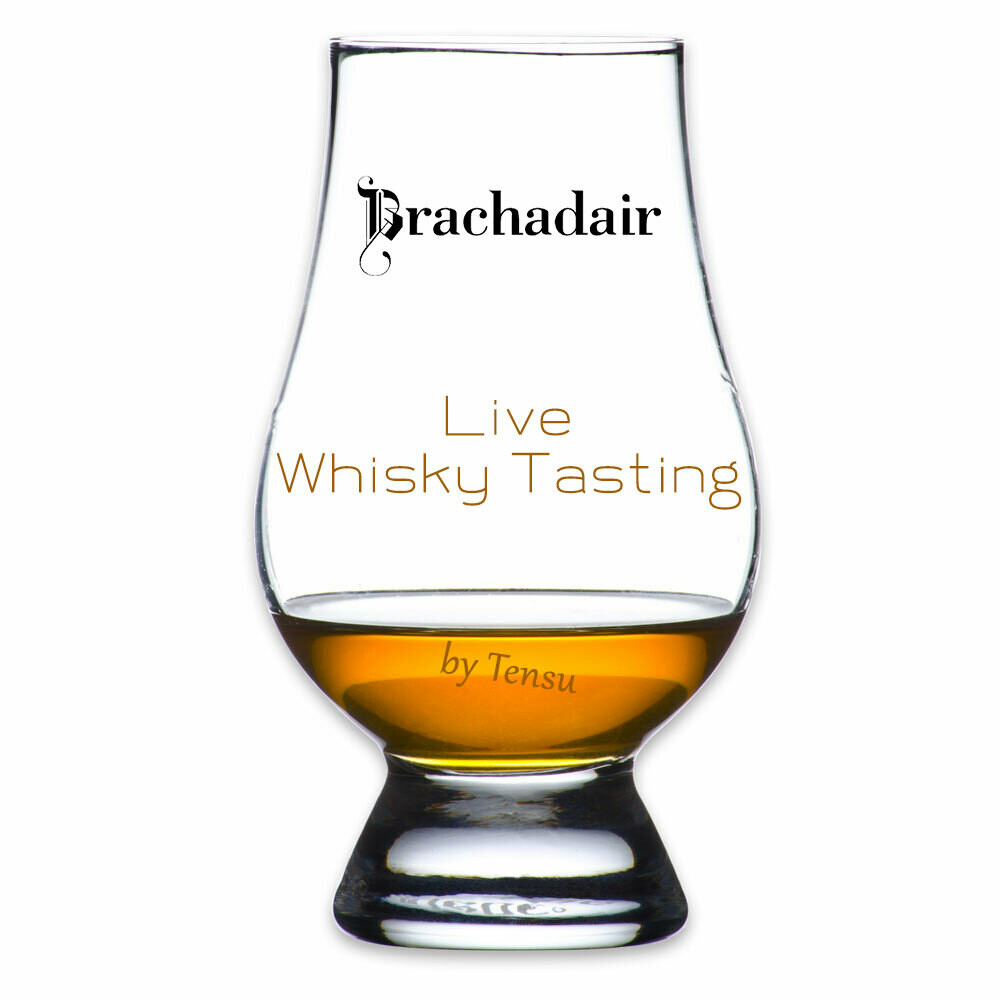 #72 Brachadair Whisky Tasting (n.t.b.)