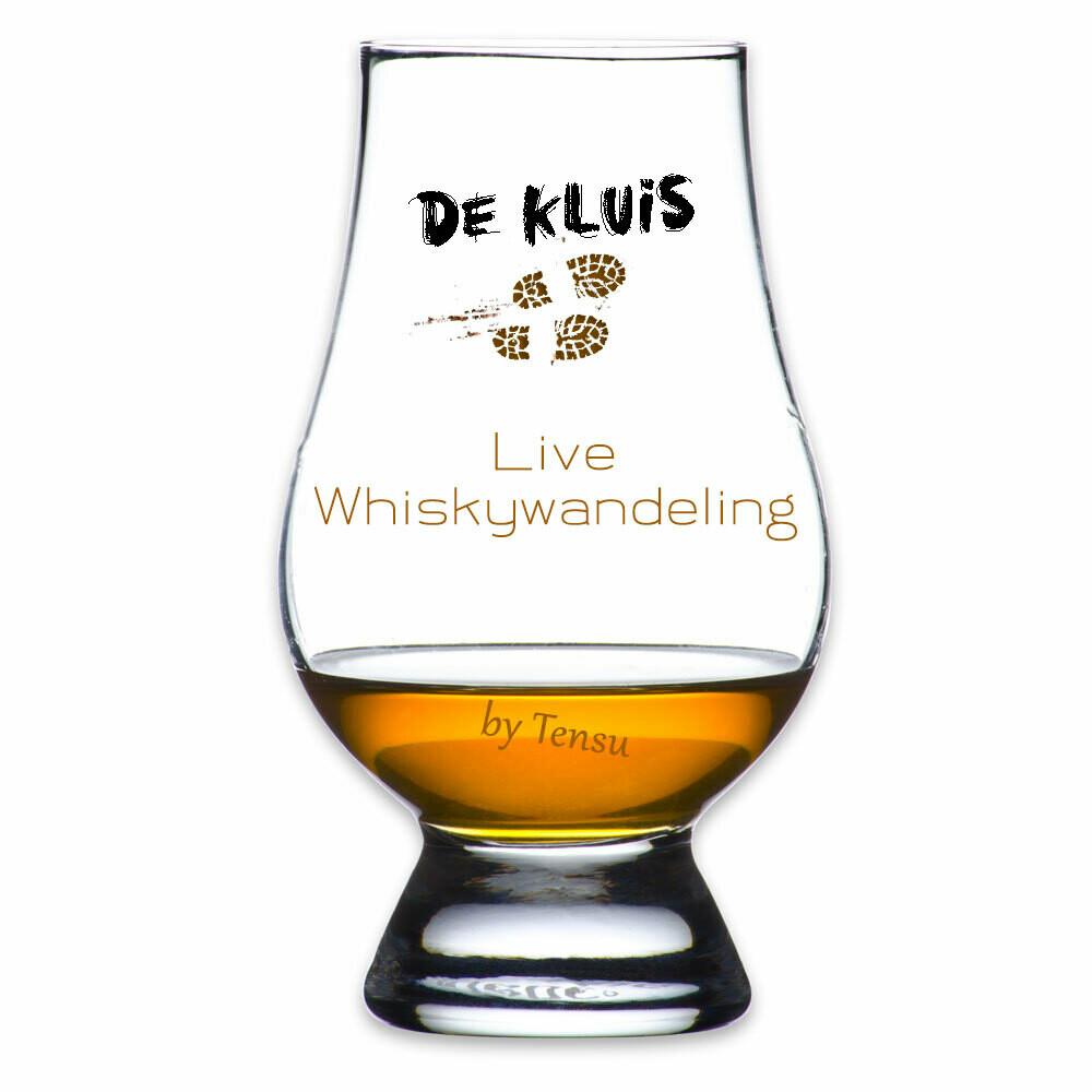 #71 Whiskywandeling @ De Kluis (1 november 2020)